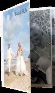 foto-album - nasz ślub